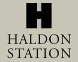 Haldon Station Logo